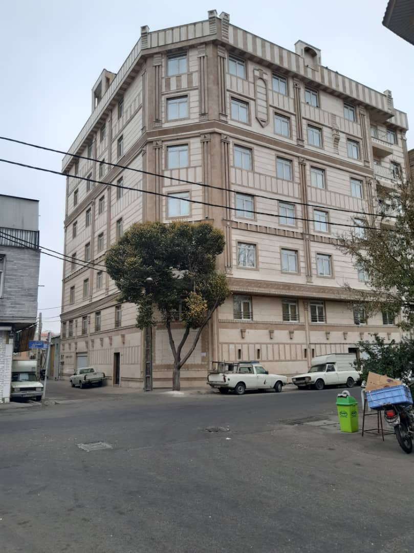 وکیل ملکی و ساختمانی 09126161121